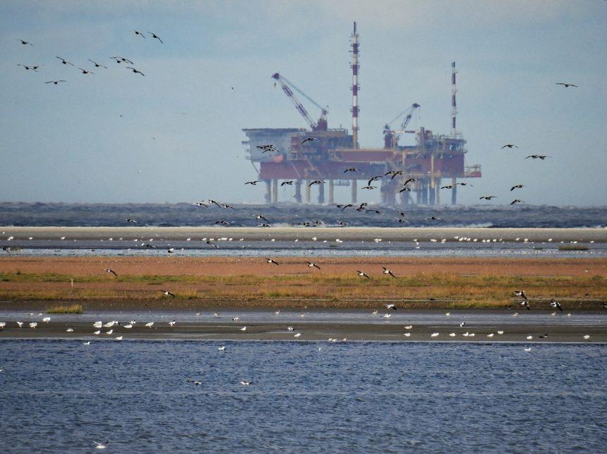 US Sanktionen haben kaum Auswirkung auf Ölpreise