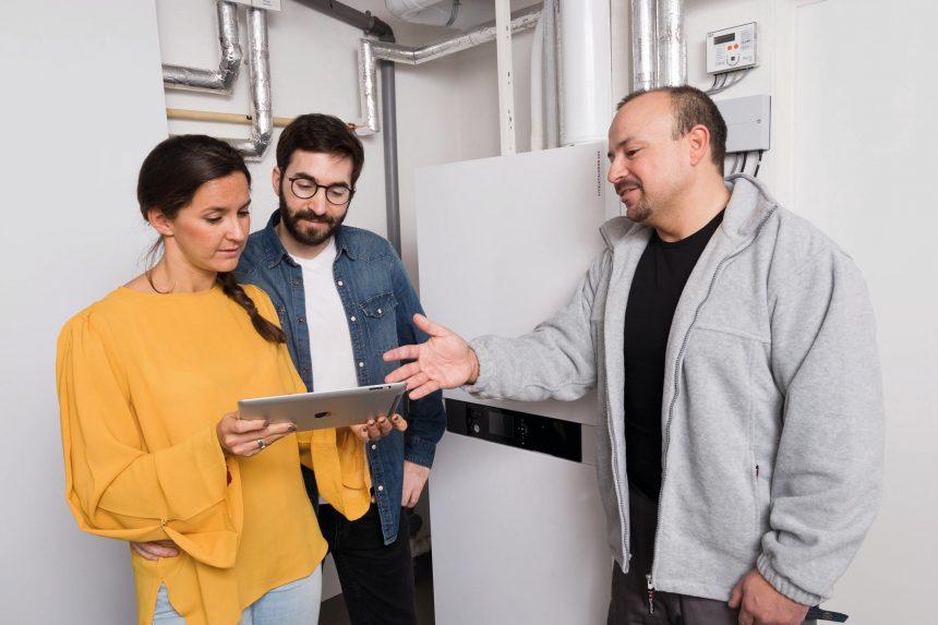 Mit Brennwerttechnik in die Energiewende einsteigen – Am 5. März ist der Internationale Tag des Energiesparens