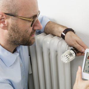 Tag des Energiesparens: Clever heizen, weniger Energie verbrauchen, Heizkosten verringern