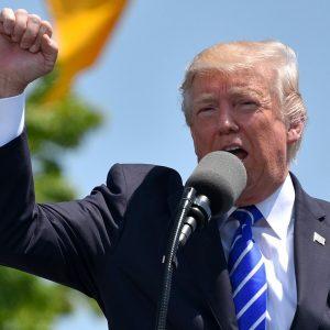 Preisrutsch an den Ölbörsen – Trump-Effekt zeigt wieder einmal Wirkung