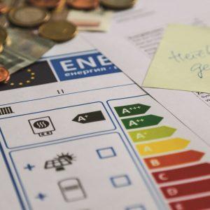Energieeffizienzlabel für Heizungen – Wenn der Schornsteinfeger einen Aufkleber mitbringt