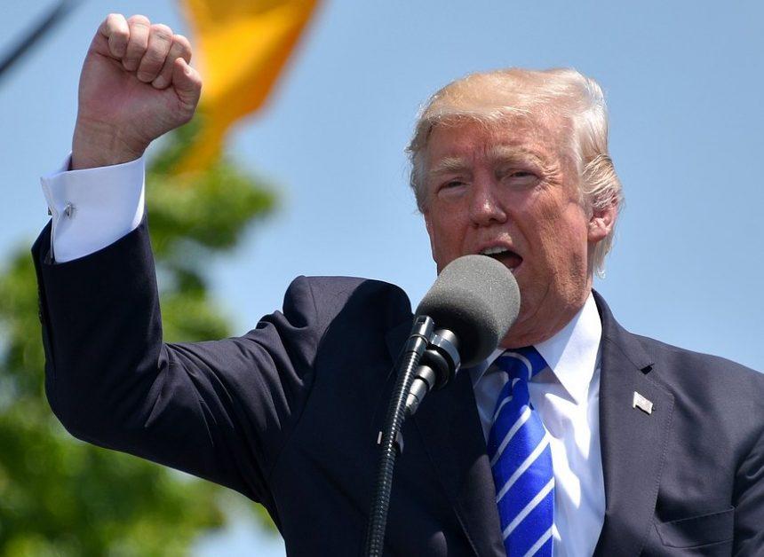 Trumps Tweets bringen Handelsabkommen mit China in Gefahr – Ölpreise fallen