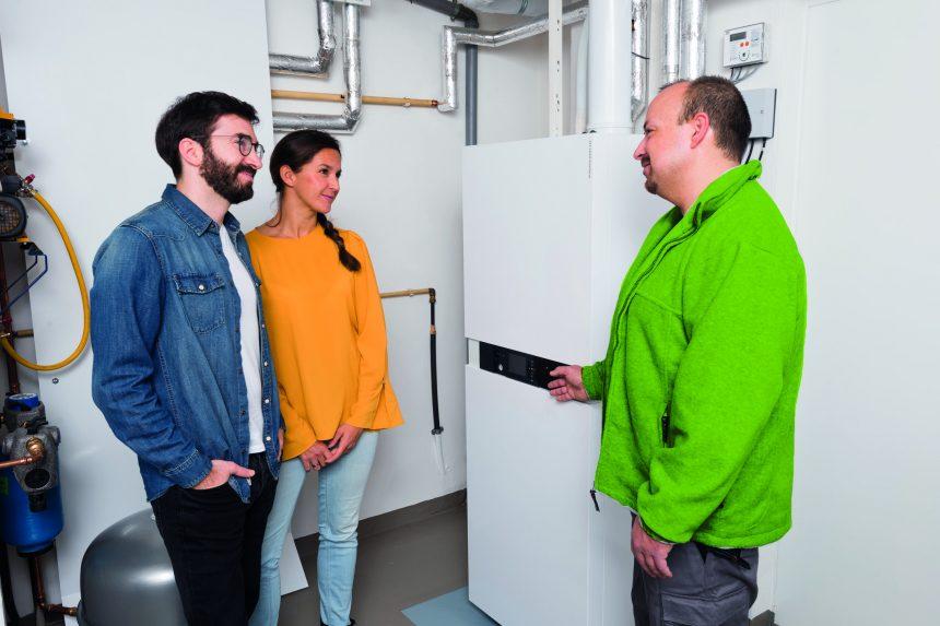 Effizienz steigern und Geld sparen – Weniger Energiekosten nach Modernisierung