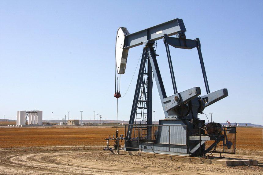 Preisanstieg nach Ölbestandsdaten nur von kurzer Dauer