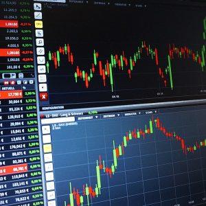 Ruhiger Wochenstart – Marktteilnehmer warten auf Impulse durch Monatsberichte