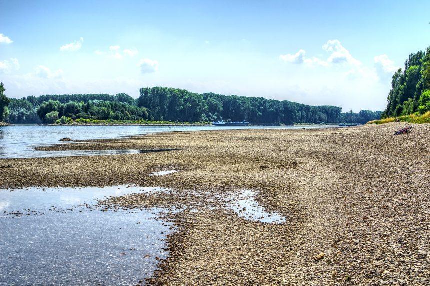 Zu trockene Flüsse – Hohe Preise wie 2018?