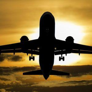 Flugverkehr erholt sich – Ölverbrauch steigt