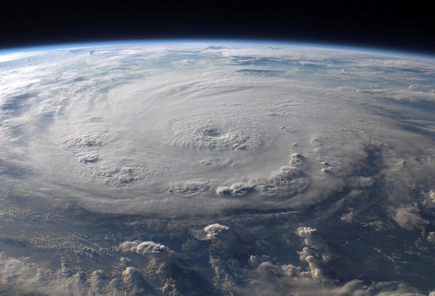 Der nächste Hurrikan droht