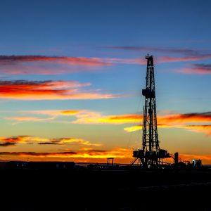 US-Rohölproduktion sinkt weiter