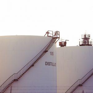 US-Ölbestandsdaten belasten Preise