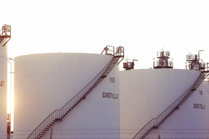 US-Ölbestände stützen Ölpreis