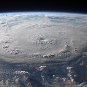Hurrikan im Golf drückt Produktion