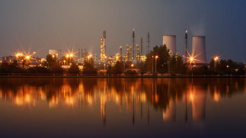 Ölriesen mit Energiewende