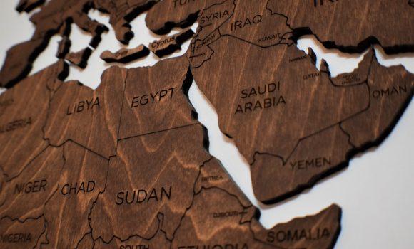 Monatliches OPEC+-Treffen