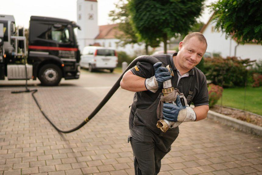 Alternative Brennstoffe für mehr Klimaschutz