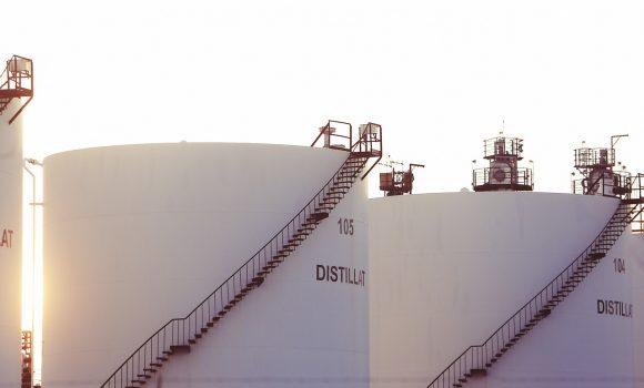 US-Ölbestandsdaten sorgen für Preissenkung