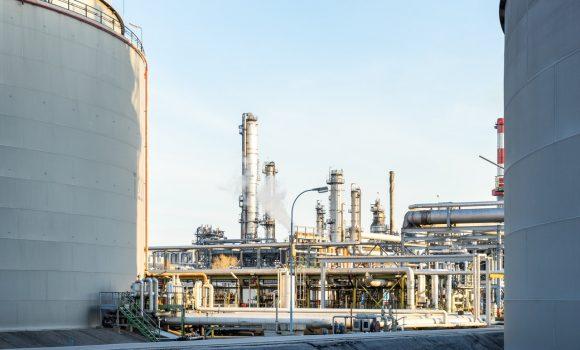 US-Ölbestände mit erneutem Rückgang