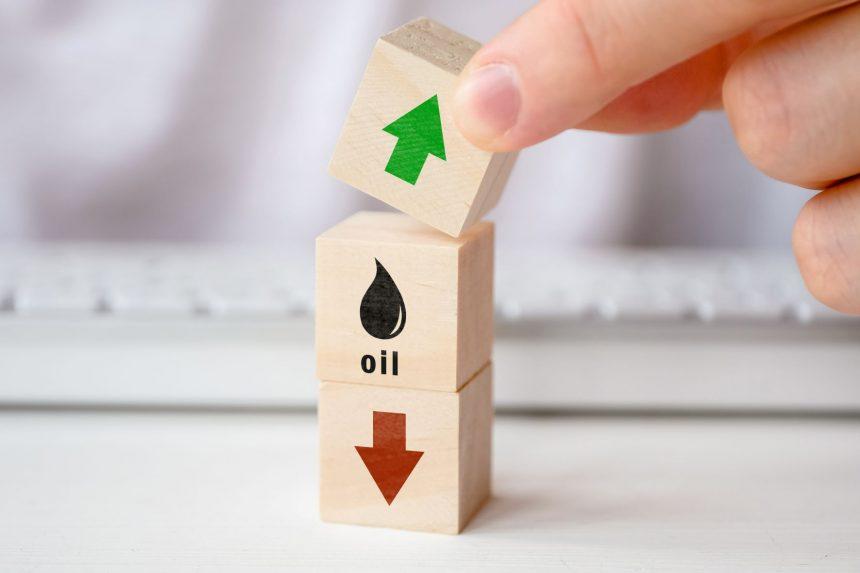 Alle Augen auf der OPEC